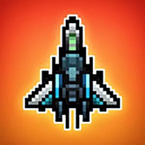 Gemini Strike Space Shooter v1 5 3 (Mod Apk Money) | Mod Apk