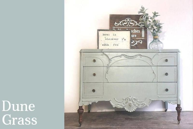 Painted Furniture Country Chic Paint, Is Painted Furniture Still In Style 2020