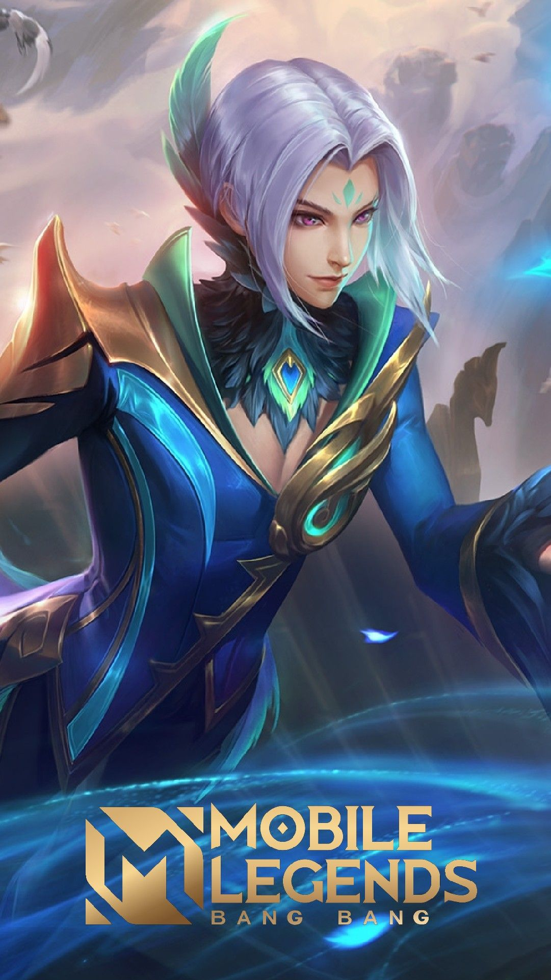 Pin On Quick Saves Hd 1080p mobile legend hd wallpaper