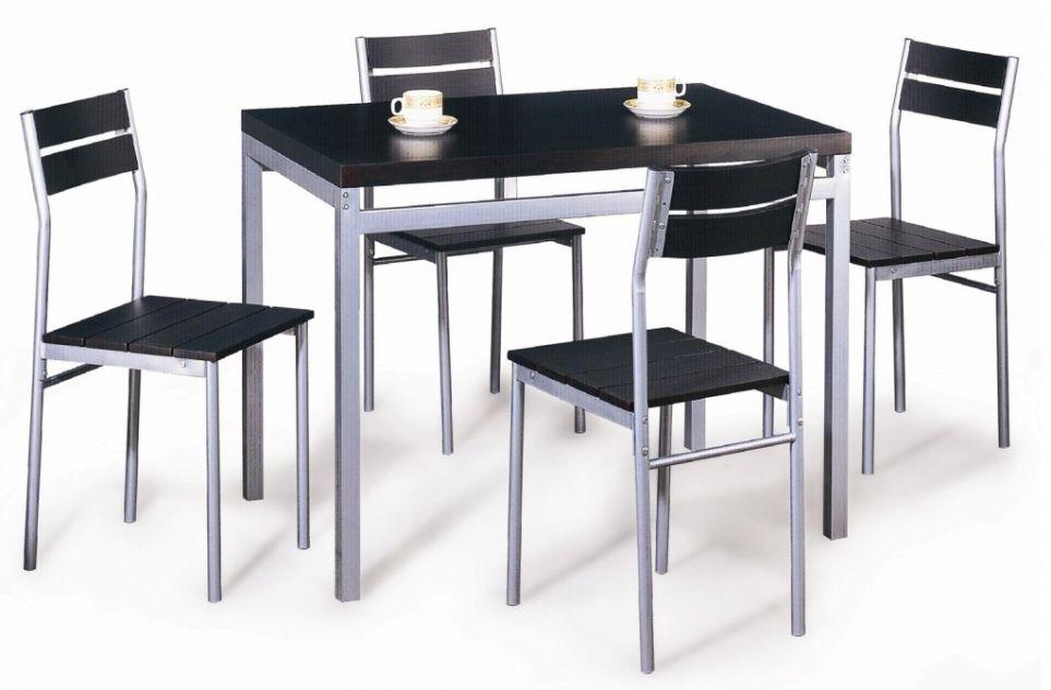 20 Classique Galerie De Table Chaise Cuisine