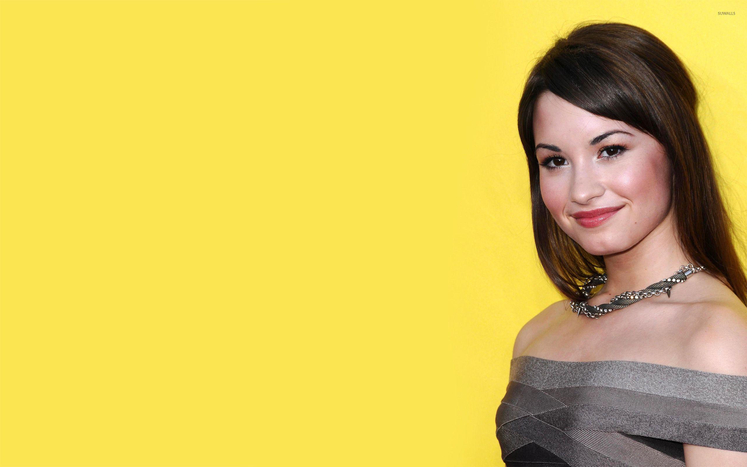 Demi Lovato Wallpaper PC Demi Lovato Photos Backgrounds | 3D ...