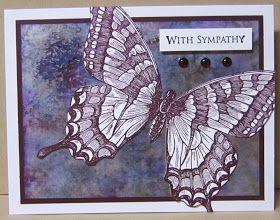 I SPI: Swallowtail Sympathy