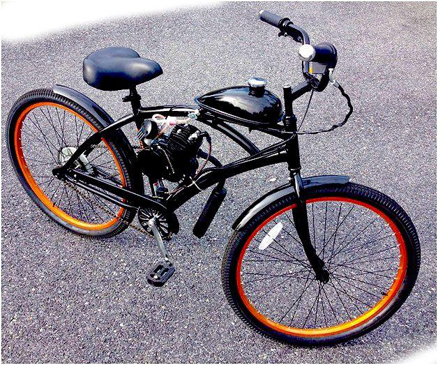 Gibson Motorized Bike Kit Motorised Bike Bike Kit Bicycle
