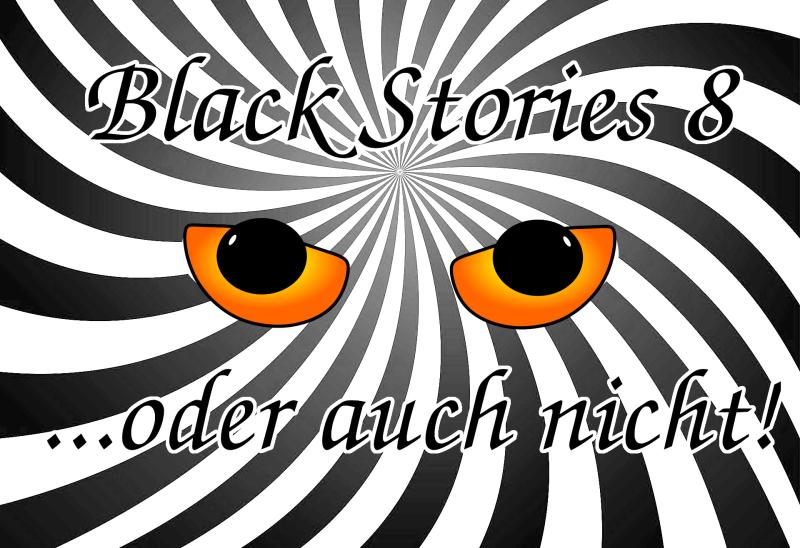 Black Story Geschichten