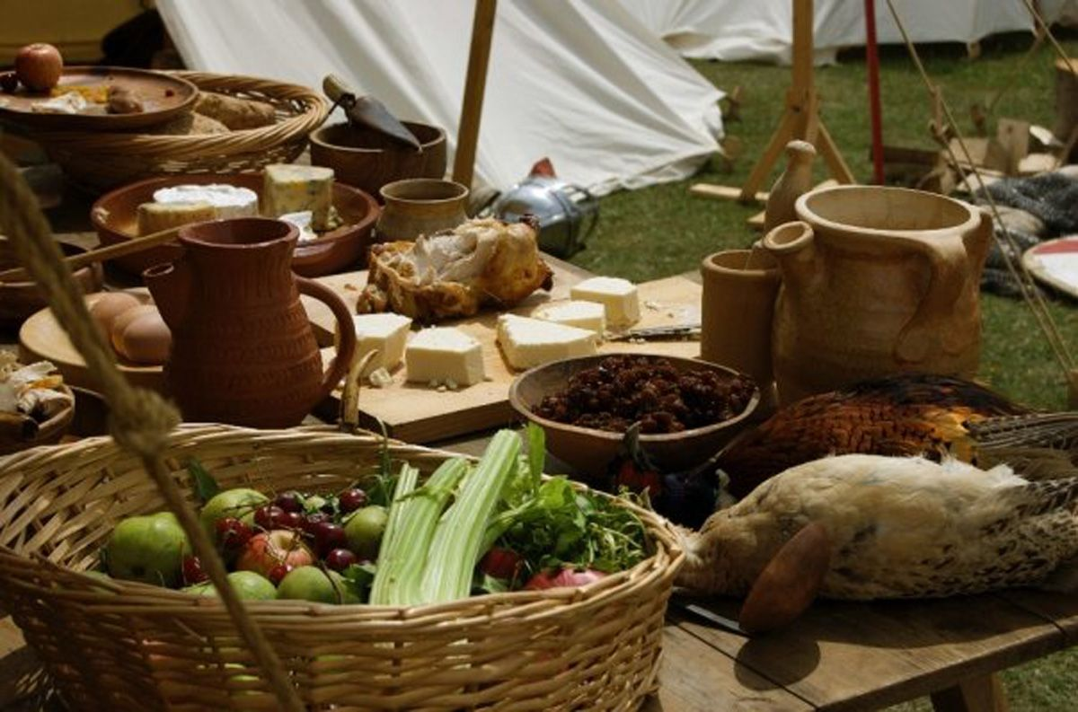 Image result for viking lunch