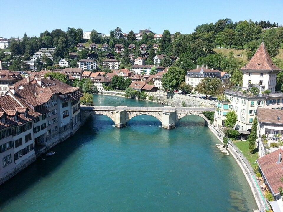 Bern / Berne / Berna en Bern