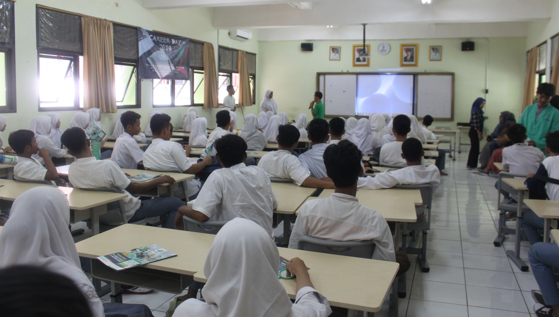 Contoh Soal Tes Akademik Polri 2018 Dan Kunci Jawaban Inggris Bahasa Inggris