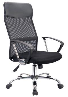 Pin de sillas para oficina delta en sillas para oficina for Sillones para oficina