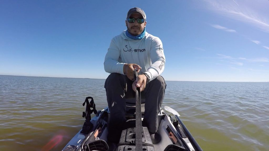Do you want to see a simple way to master the art of standing up and fishing from your kayak? Here are some of the best tips from my experience.