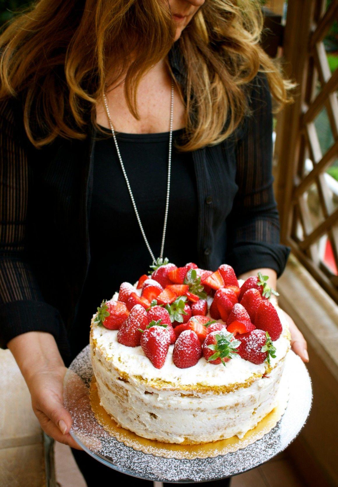 Pin su Sweet & Crazy Cake (pazze per le torte)