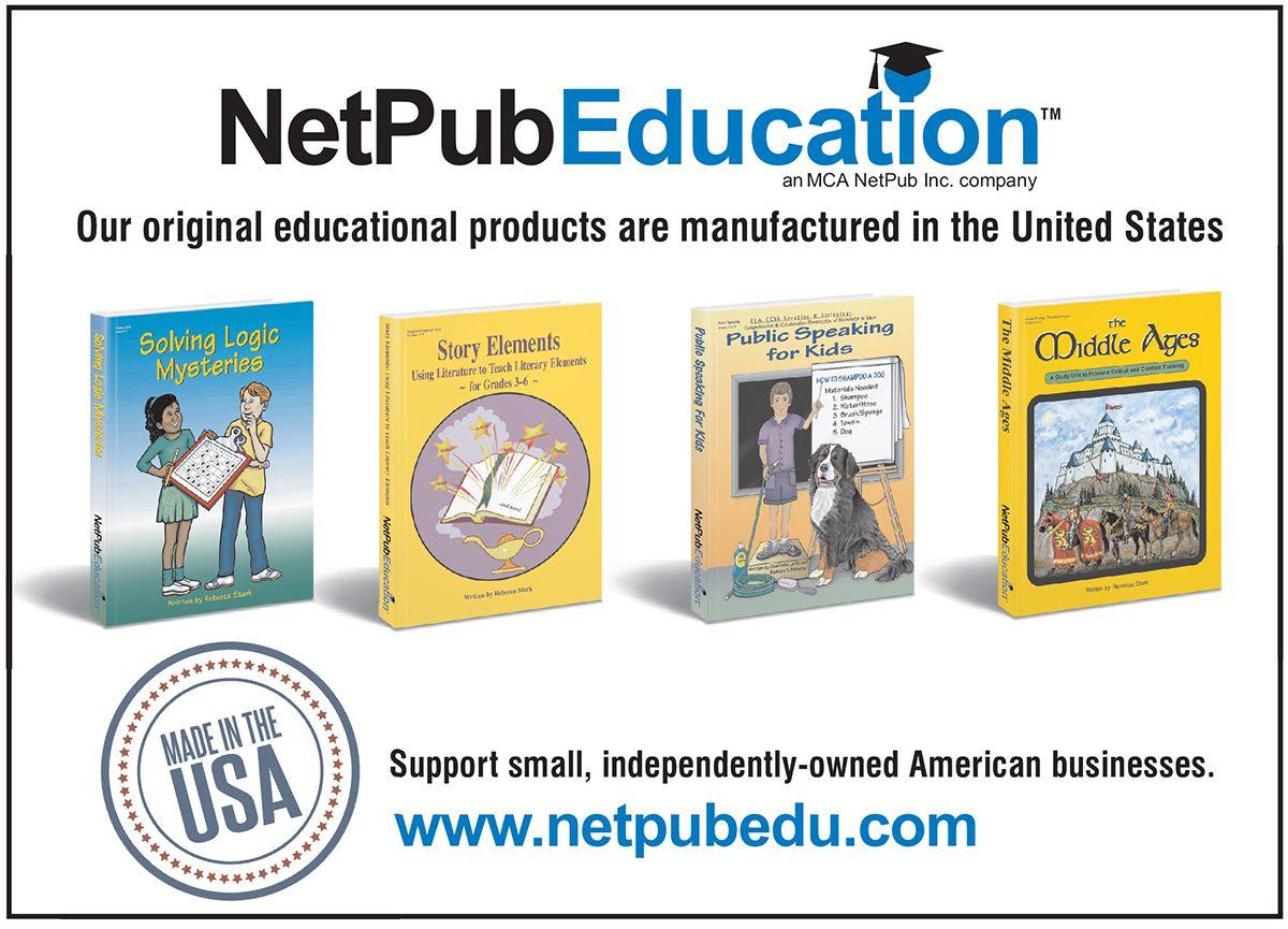 Pin By Netpub Edu On Netpub Education