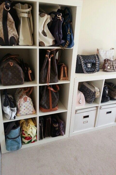 Organization #designerbags