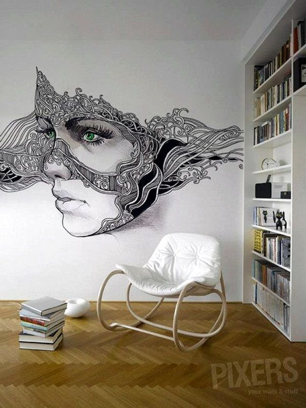 Easy Wall Art Ideas To Decorate Your Home  Design Ideas