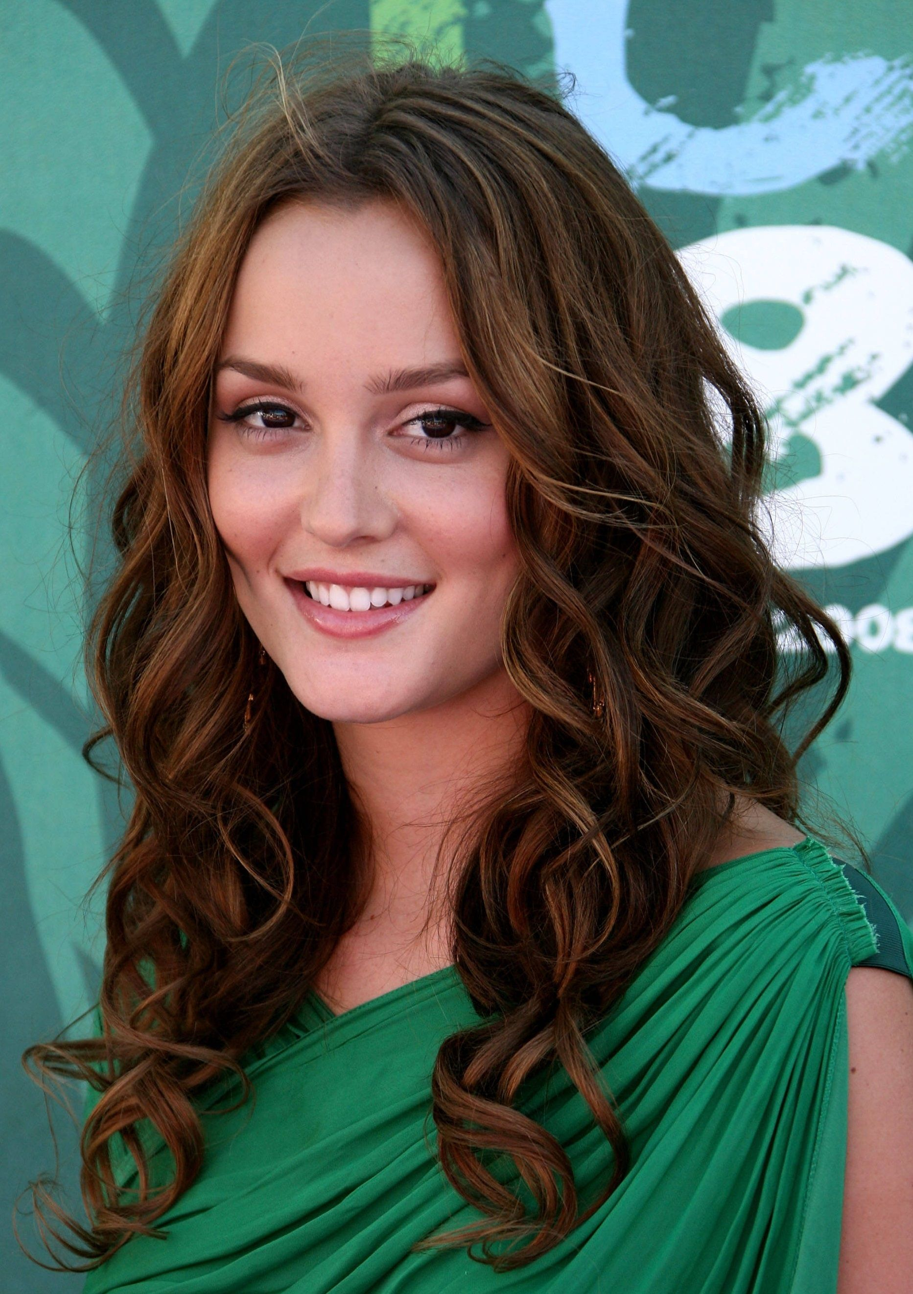 Cute long brunette homecoming hairstyle homecoming hairstyles