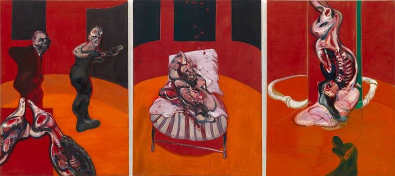 archivefrancisbacon
