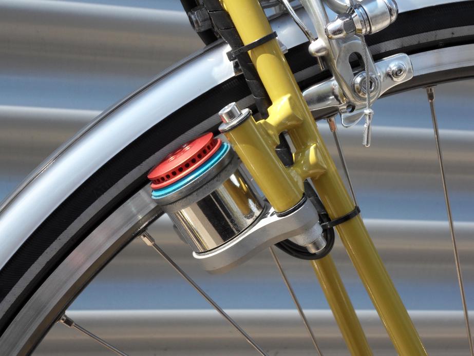 Leichter E Bike Motor Bicicletta