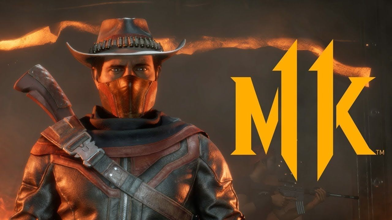 Mortal Kombat 11 - Official Story Trailer 2019 | gaming | Mortal