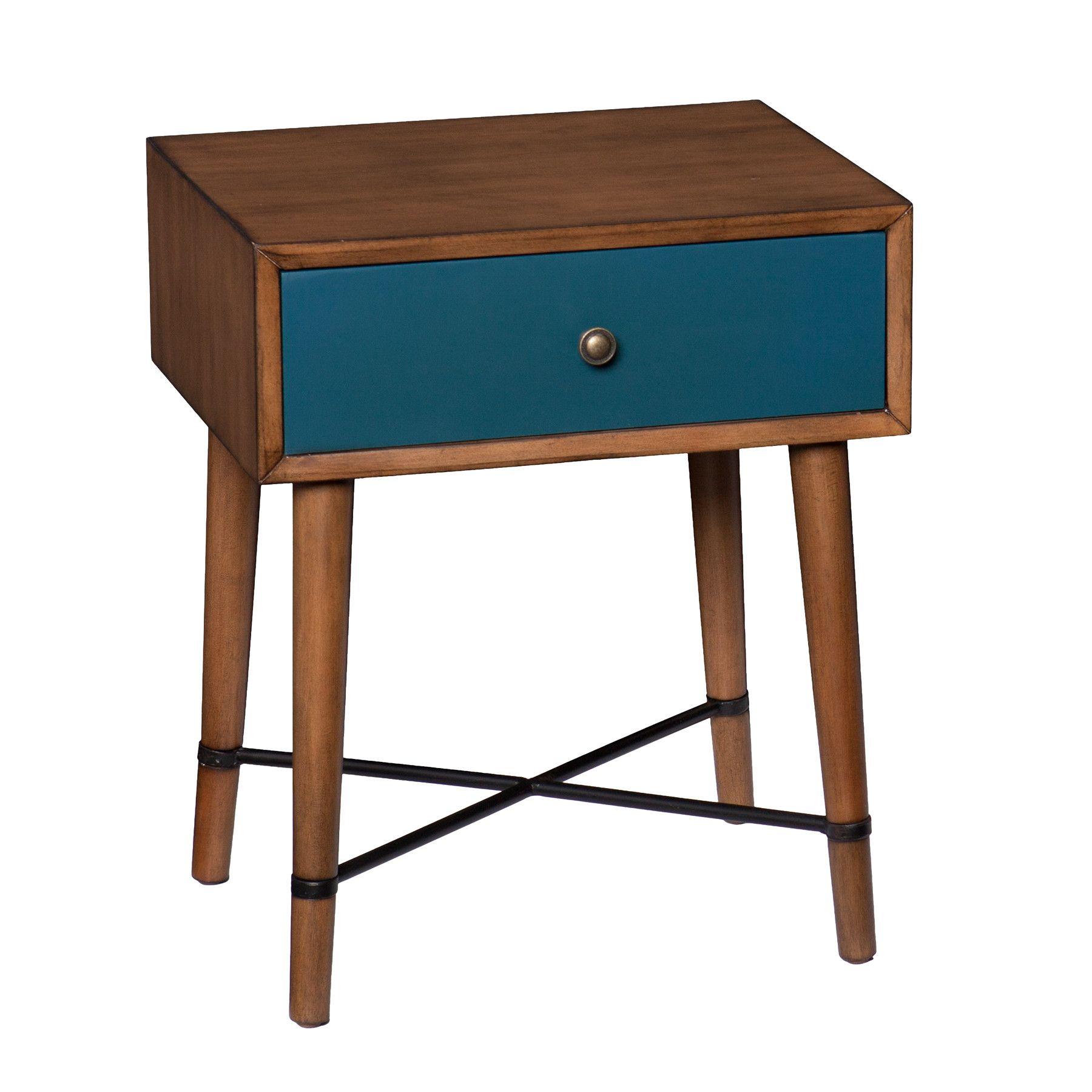 Wildon Home ® Novato End Table Furniture, End tables