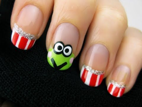Cutepolish Nail Art Videos To Bend Light