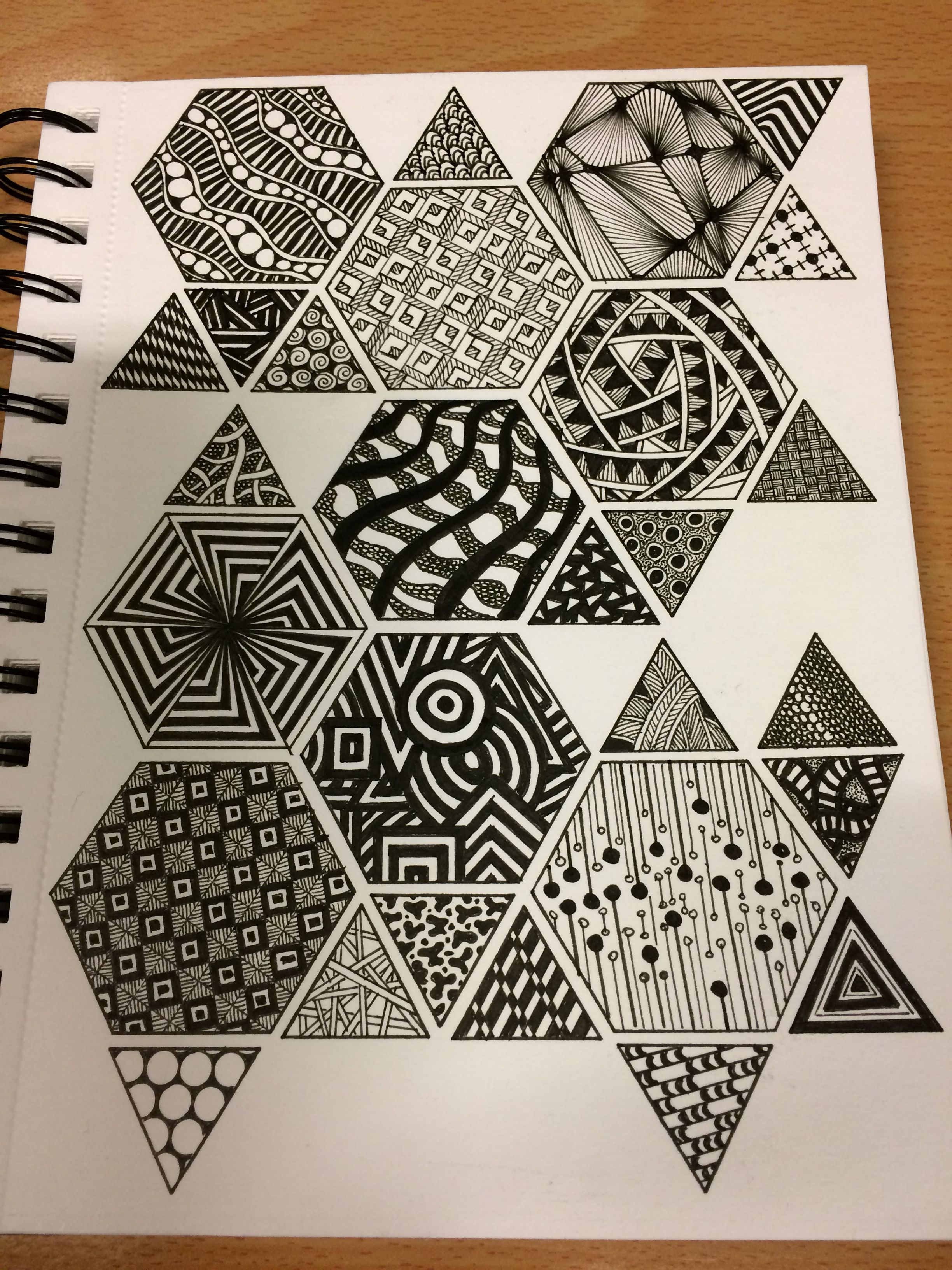Zentangle With Images