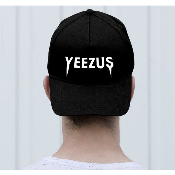 1f5bc80d Yeezus Kanye West Cap Yeezus Hat Yeezus Tour Kanye West Hat Yeezy... (