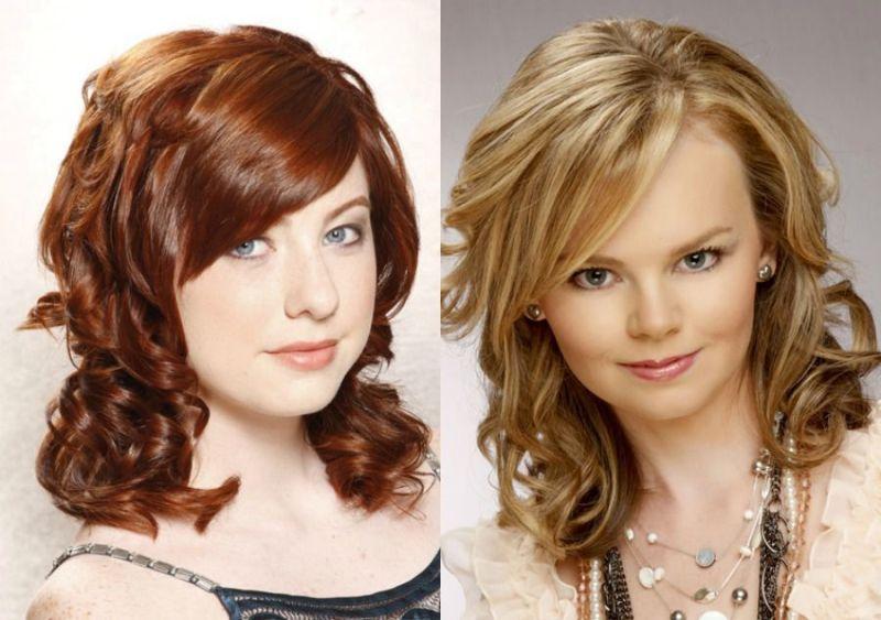 21 Modele De Tunsori Pentru Fata Rotunda Hairstyle Tunsori