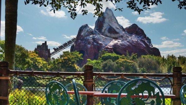 Melhores Restaurantes do Animal Kingdom Sem Necessidade de Reserva - Disney Guia - por Ana Novais
