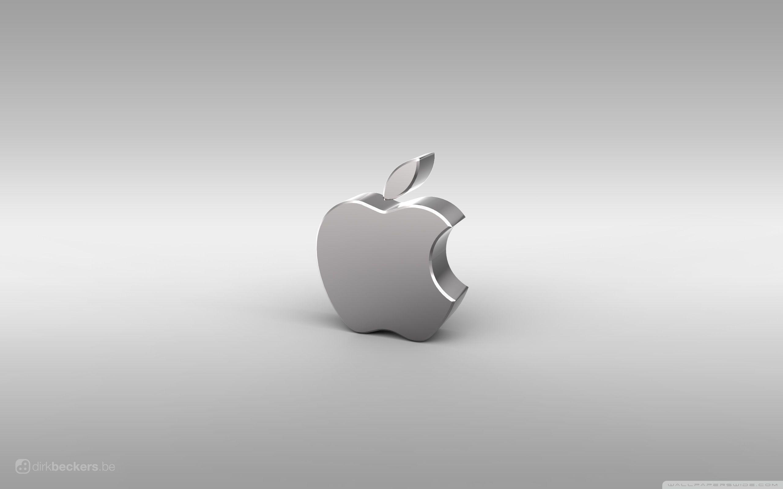 Colorful Apple HD Desktop Wallpaper Widescreen High Definition