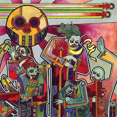 El Huervo-To Stop You Must Die-WEB-2011-ENTiTLED