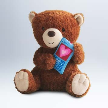 Recordable Teddy Bear Walmart, Greeting Cards Ecards And Gifts Hallmark Cards Hallmark Cards Happy 2nd Birthday Savannah Gifts