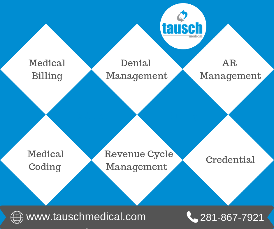 Tausch Medical A Leading Revenue Cycle Management Company Pa Our