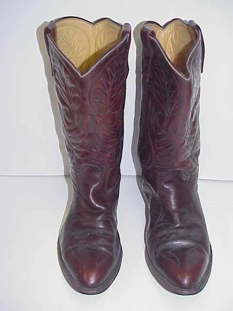 Dating chippewa boots