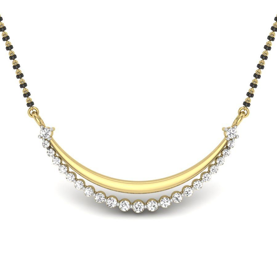 Mangalsutra Styles For Indian Bride | Mangalsutra Online