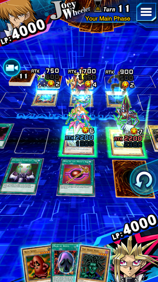 Yu-Gi-Oh Duel Links hack iphone 7 - Yu-Gi-Oh Duel Links hack