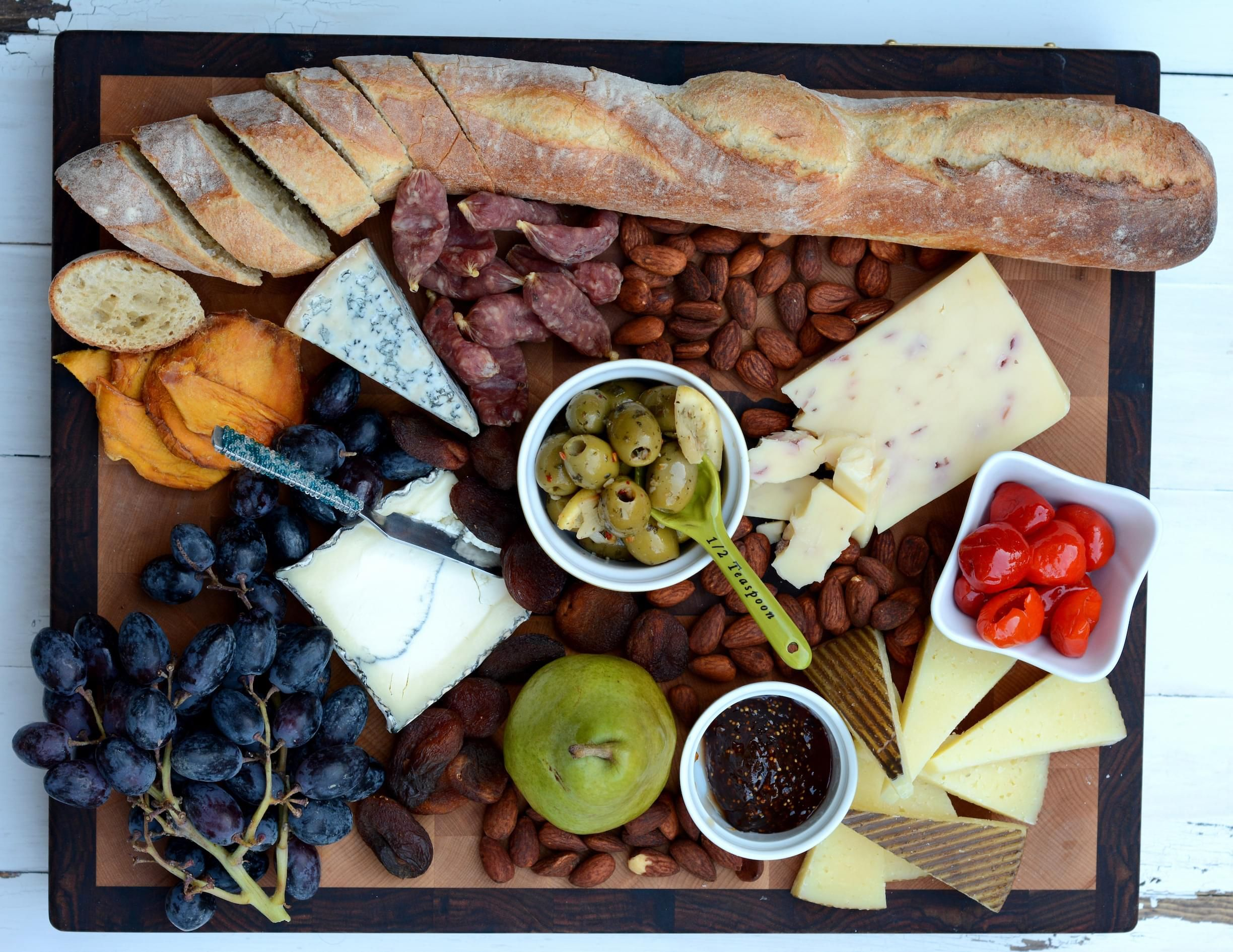 Build Stunning Cheese Boards Using Our Guides As Simple As