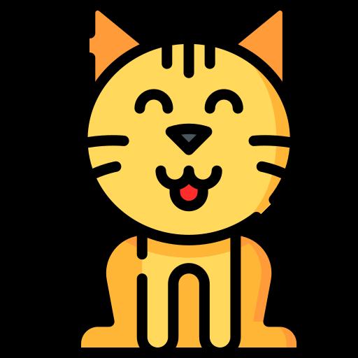 Cat Free Vector Icons Designed By Freepik Free Icons Cat Icon Vector Icon Design