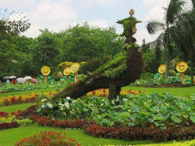 Imgenes de los virtuosos jardines chinos Lugares para visitar