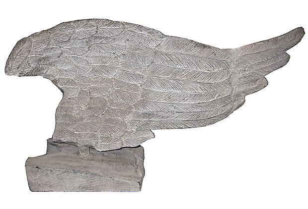 Single Wing w/ Stand on OneKingsLane.com
