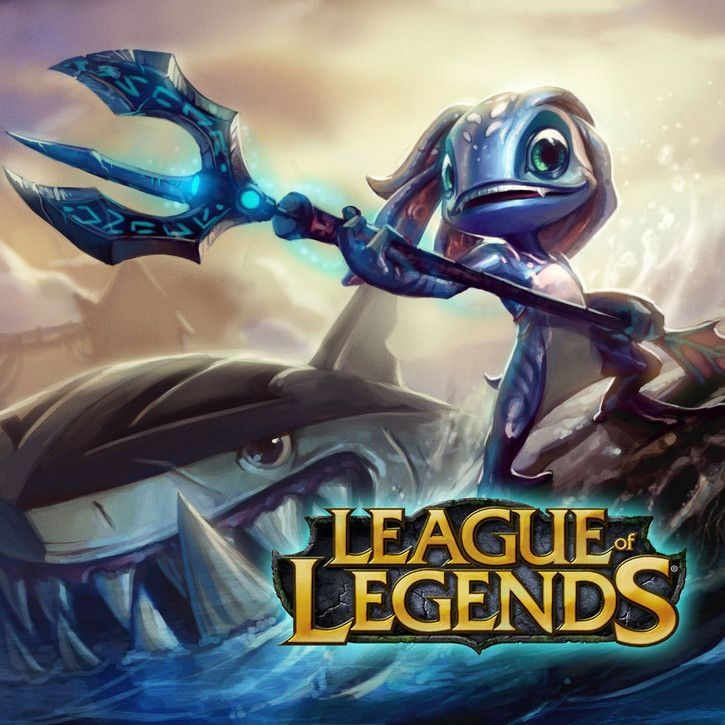 I Own Those Noobs With Fizz League Of Legends Lol Champions League Of Legends Guide