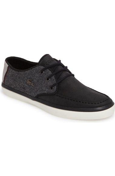 purchase cheap 6b7b5 fdaeb Lacoste  Sevrin 1161  Sneaker (Men) available at  Nordstrom