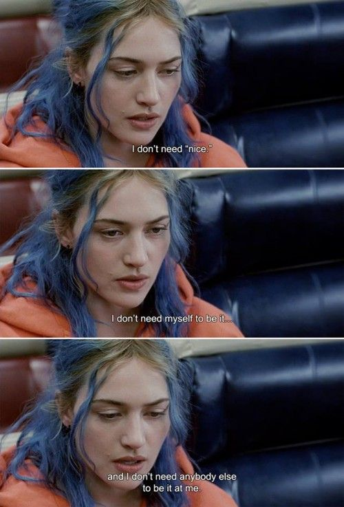 eternal sunshine of a spotless mind in 2019 | Clementine ...