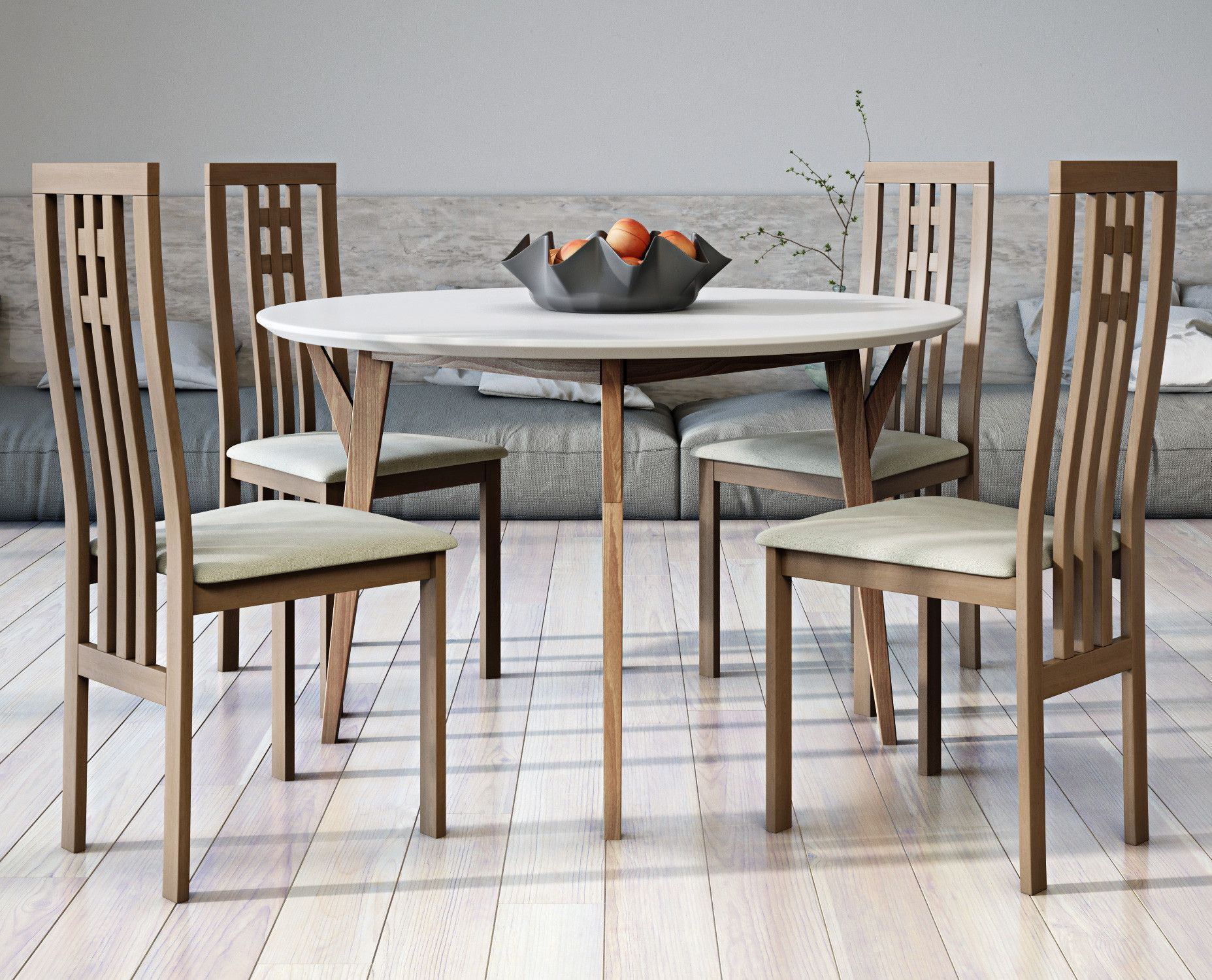 Aeon Steve Dining Table