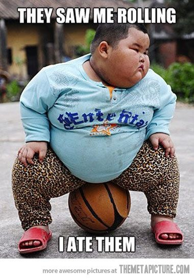 Fat Girl Jokes Dirty Pin by Sweete B...