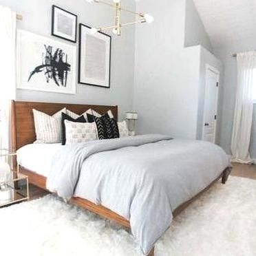 Browse modern bedroom decorating ideas and layouts Discover bedroom ideas and design inspiration