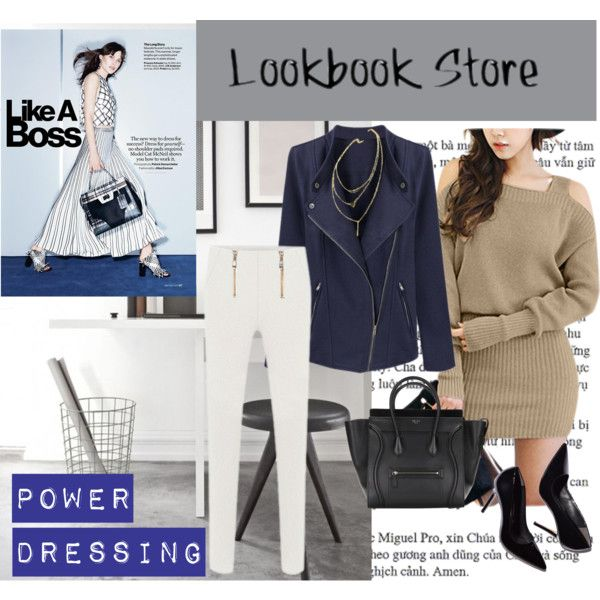 Time to go back and grind...in STYLE   Lookbook Store Outfit Ideas