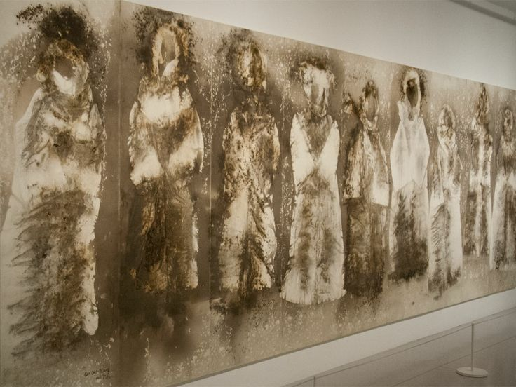 Cai Guo Qiang, Explosives Artist   Chinese Art   Pinterest   Chinese art, Art, Contemporary art painting