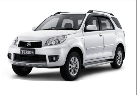 2018 Daihatsu Terios Specs And Release Date Daihatsu Terios Daihatsu New Cars