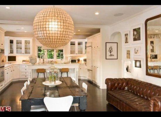 Photos Katy Perry Russell Brand List Their Los Feliz Home