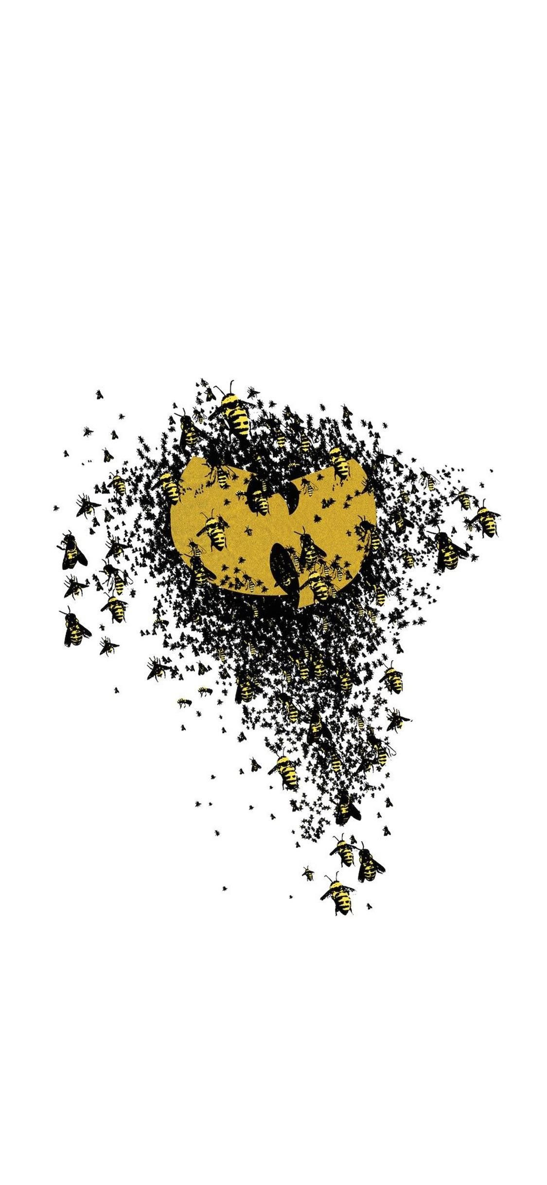Wu Tang Art Cropped Chopped And Edited For The Iphone Xs Max Feel Free To Save And Iphone Wallpaper Hd Original Iphone Wallpaper Iphone Wallpaper Pinterest