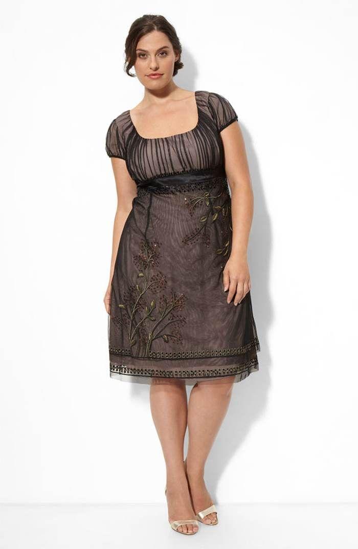 154421f6b0 rehearsal dinner dress plus size Aranyos Ruhák, Alkalmi Ruhák, Hétköznapi  Outfitek, Plus Size